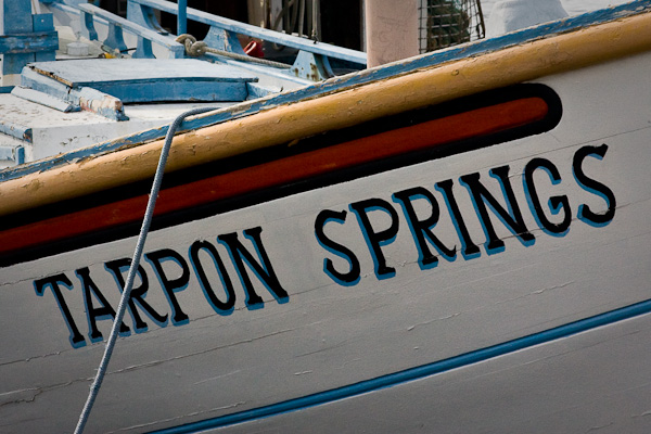 Tarpon Springs Florida