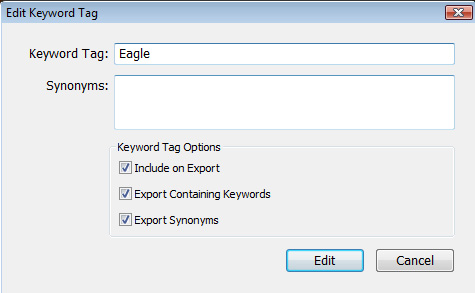 keyword-tag-settings