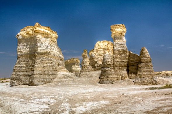 Monument Rocks Oakley Kansas 20120628-IMG_4502_3_4-