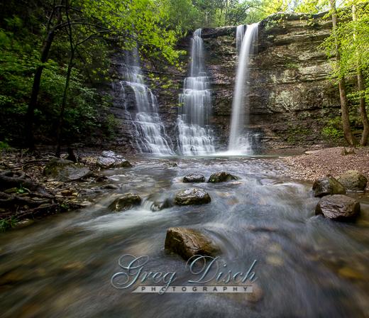 Twin Falls Buffalo National River20130428-_MG_3412