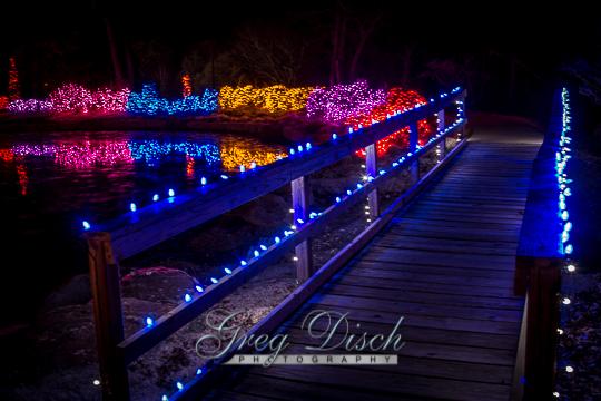 Garden of Lights Muskogee Oklahoma20131130-_MG_9449