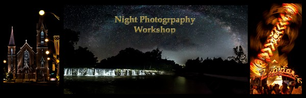 night workshop