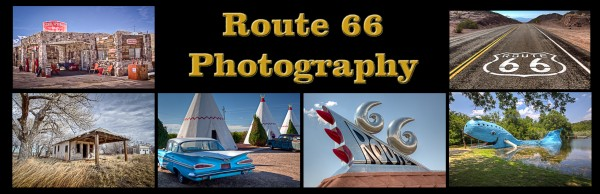 route 66 Photography